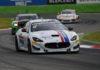 Anselmi-Sernagiotto Villorba Corse Maserati GranTurismo MC GT4 - Race 1