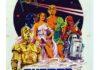 Manifesto originale di Guerre Stellari 1977 r2