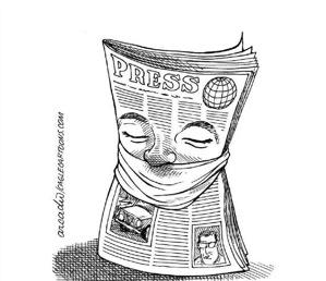 liberta di stampa