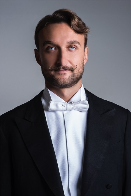 CAPUTO DANIELE Baritono