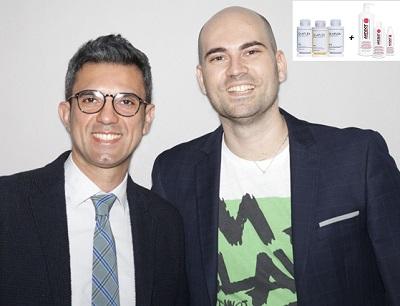 Davide Puglia Carlo Oliveri