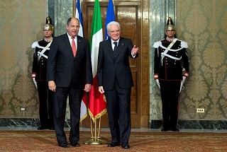 Bilateral Presidencial Costa Rica - Italia 010