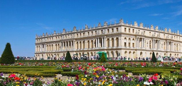 Reggia di Versailles Francia