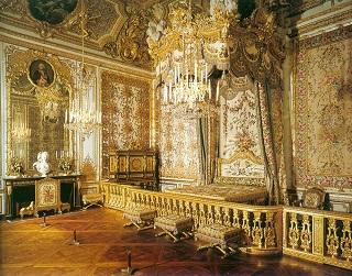 Versailles Queens Chamber
