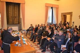 presentazione Cammino Roma r