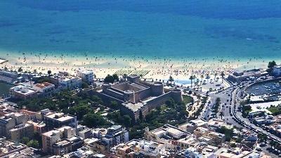 Manfredonia il Castello
