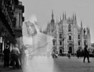 Milano fantasmi