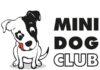 Mini Dog Club - White2