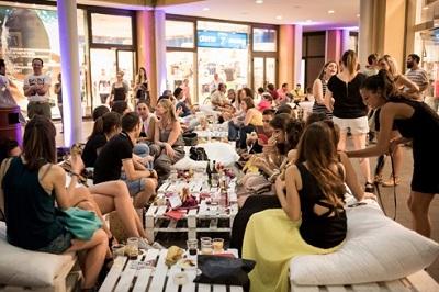 Summer Nights Barilla Center