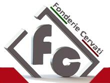 Logo Fonderie Cervati