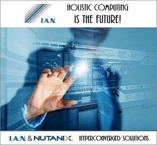 IAN-Nutanix Solutions