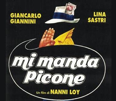 MI MANDA PICONE R