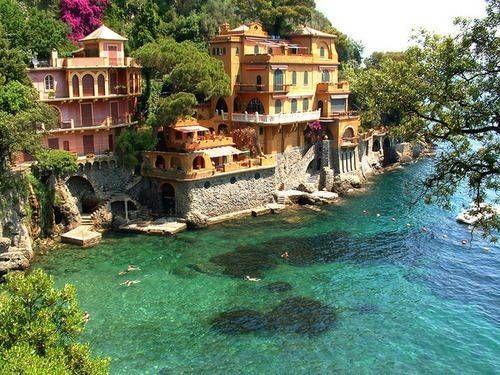 Vacanze di lusso - Italia