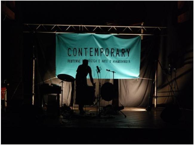 Arte e musica davanguardia si incontrano a Donori Contemporary