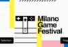 MILANO GAME FESTIVAL 2016