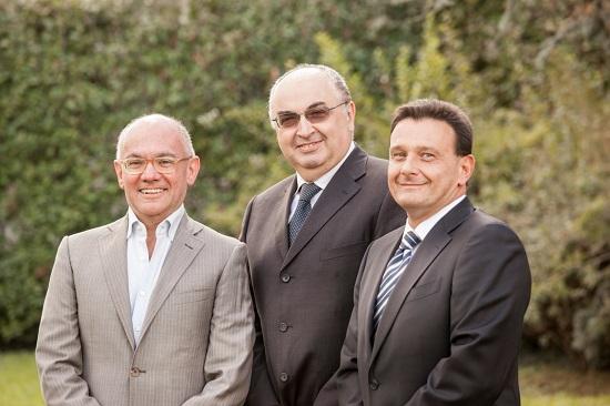 Management Estero Conserve Italia