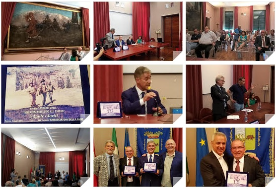 Premi Antonio Zimei - Pescara - Palmerini