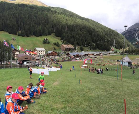 Santa Caterina Valfurva sci derba 2015