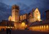 Assisi San Francesco