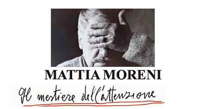 MATTIA MORENO
