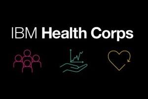 IBM health corps