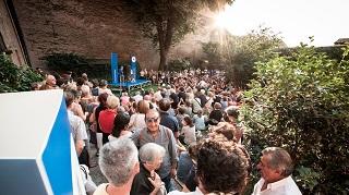 Palazzo Castiglioni © Festivaletteratura 2016 r