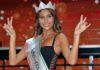 Rachele Risaliti vince Miss Italia 2016