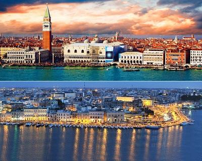 Venezia - Brindisi