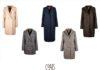 Cappotti Coats Milano