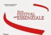 FESTIVAL ESSENZIALE ROMA