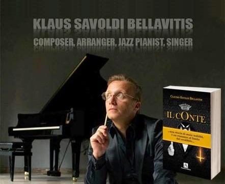 IL CONTE Klaus Savoldi Bellavitis - libri