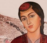Maria Tatsos - libro - La ragazza del mar Nero r