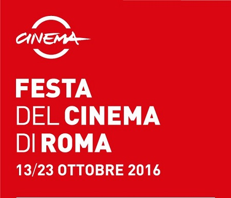FESTA DEL CINEMA ROMA 2016