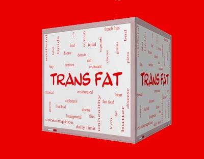 grassi trans fat b
