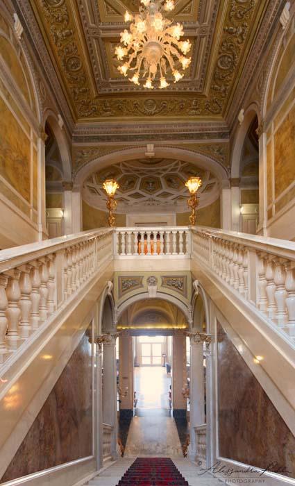 04 - Lo Chef Ettore Bocchia del Grand Hotel Villa Serbelloni a Bellagio