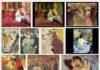 Toulouse Lautrec - opere