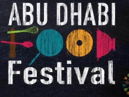 ABU DHABI FESTIVAL FOOD