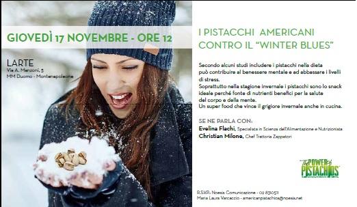 Evelina Flachi - invito 17 novembre 2016 - Milano