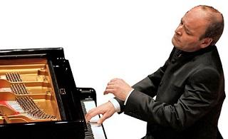 Il pianista Louis Lortie
