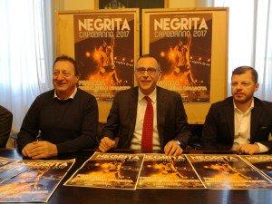 l'assessore a Turismo e Grandi Eventi Giacomo Cuzzi