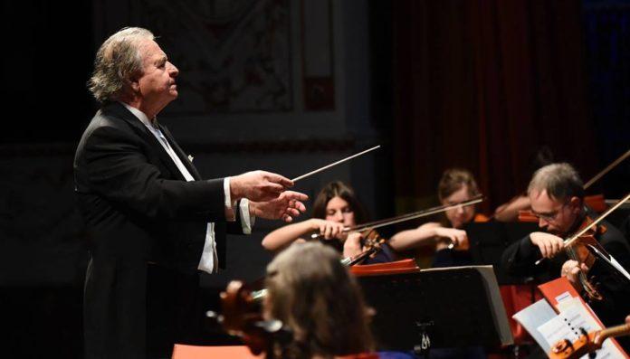 RENZETTI Filarmonica Rossini