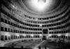 Teatro alla Scala ricostruzione 1945 Archivio storico del Teatro La Scala di Milano