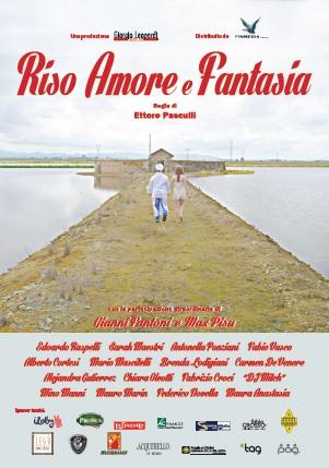 Riso Amore e Fantasia - film