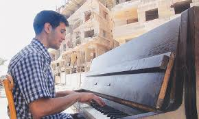 pianista Aeham Ahmad