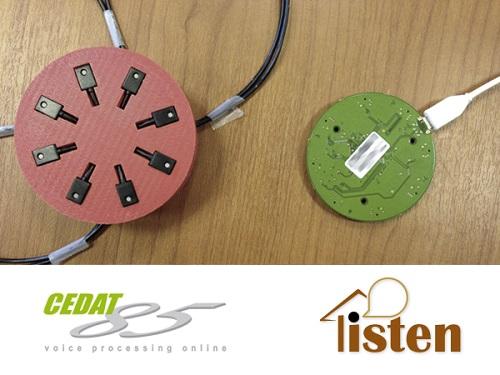 Sensori voce distribuiti nella casa1