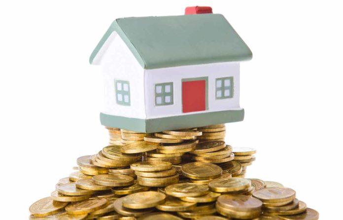 casa - investimento