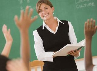 Insegnante 2