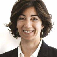 Assessore Milano Cristina Tajani