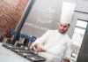 Davide Comaschi Dir. Chocolate Academy - ph Carlo Fico 300