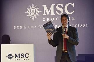 Prima selezione MSC